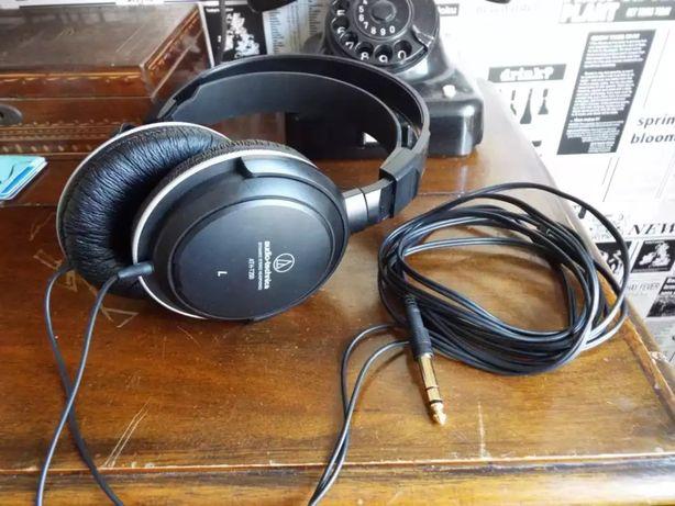 casti audio Audiotechnica ATH-T200
