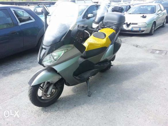 Мотоциклет,скутер Априлия Атлантик(Аprilia Atlantic )150- на части