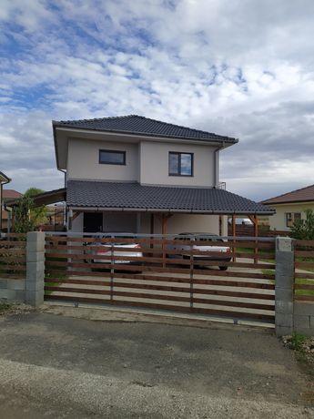 Vând casă în Jucu de Mijloc - negociabil