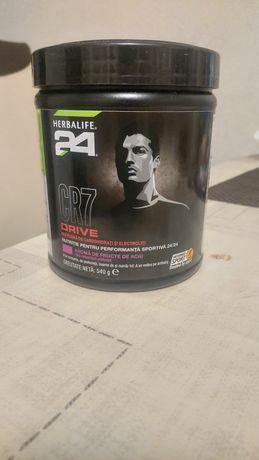 Herbalife CR7 Drive suplimente pudra