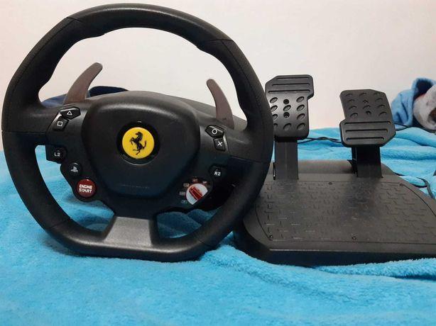 Volan THRUSTMASTER T80 Ferrari 488 GTB Edition (PC,PS4) USB