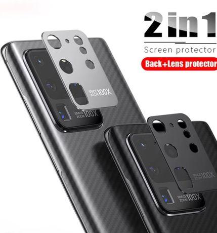 Protectie camera samsung s20 ultra