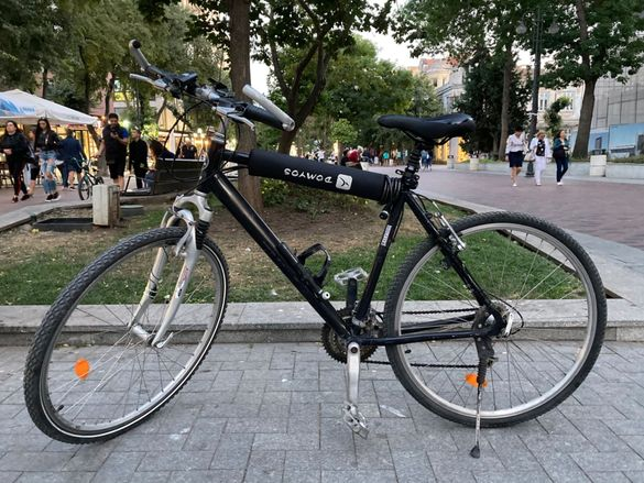 Велосипед Raleigh, L размер, 28 Цола
