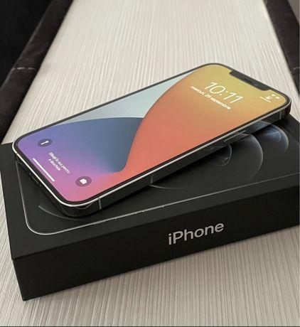 iPhone 12 Pro MAX 5G 128 gb, baterie 100%, ca nou