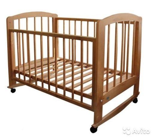 Детская кровать Катя