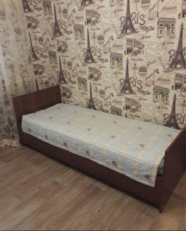 Детские кровать