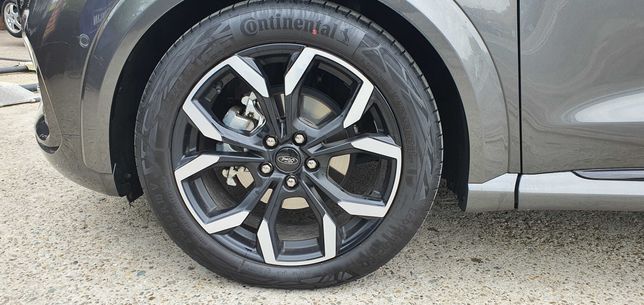 Continental ecocontact 6 215/50/r18