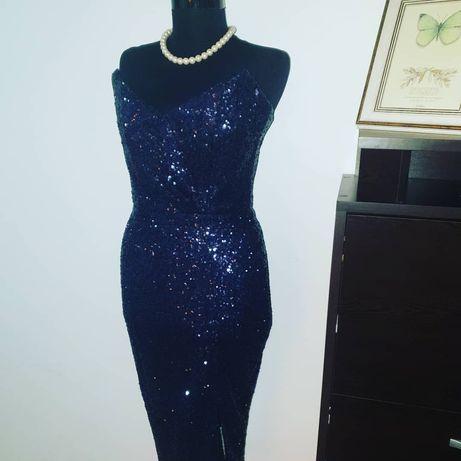 Rochie elegantă model Christallini