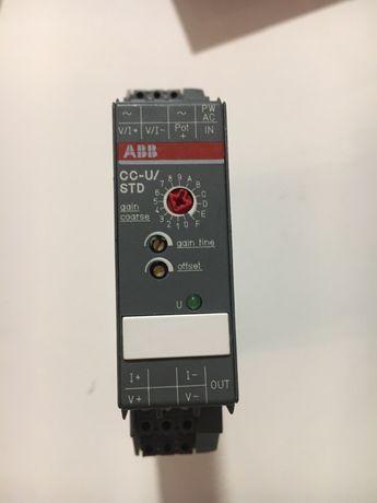 Convertor semnale unificate ABB CC-U/STD