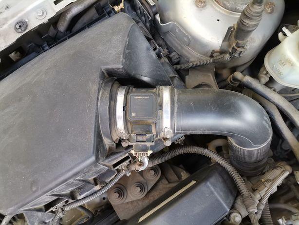 Debitmetru aer Opel Vectra c 1.8 benzina