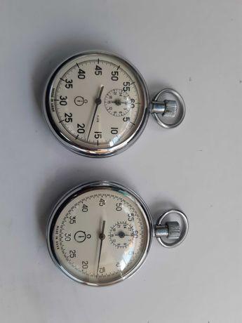 Cronometre rusesti Agat