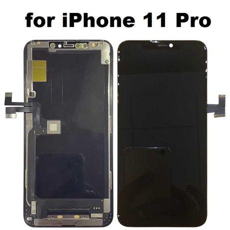 Дисплеи за Айфон 11 Про OLED iPhone 11 Pro display touch displei