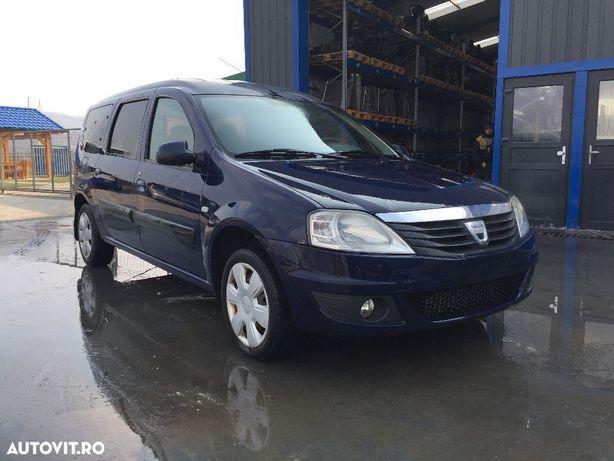 Dezmembrari,Dacia Logan 1.5 DCI 2010,Piese Auto,Autoturisme, Motor K9K 796 1.5 DCI / 65KW/ 88 CP – 1500 cm³ Euro 4 MCT DEZ PKW 5607