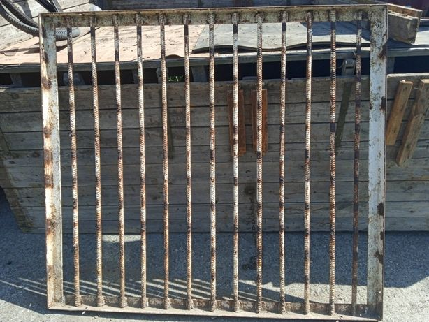 Продам стену Из арматуры