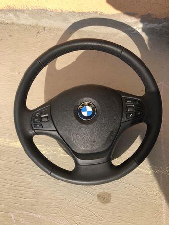 Волан бмв ф20 ф30 Steering Wheel bmw f20 f30