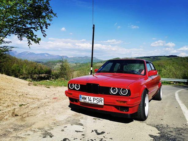 BMW 316(330i) E30 URSULEȚ