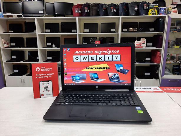 НР 2019 г (Core i3-7020u, GeForce MX 110 2 gb, 1 Tb)