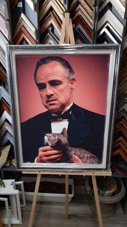 "Продавам картина ""Кръстника 1"