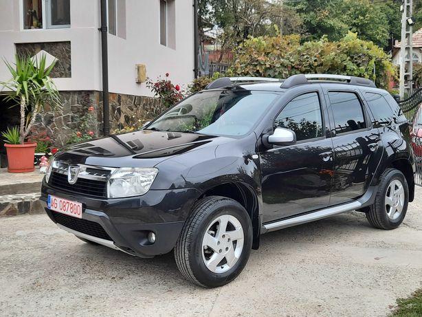 Dacia duster 2012 benzina+gpl Prestige