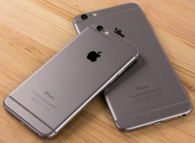 СРОЧНО!2 iPhone 2 Айфона - 6 space grey 64Gb и 6 plus space grey 128 G