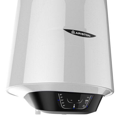 Boiler electric Ariston PRO 1 ECO 80 V 1.8K 80L 1800W nou