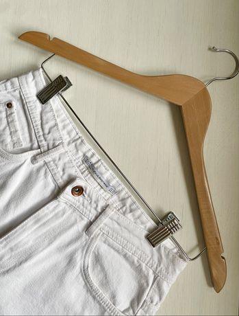 Белые джинсы, Zara