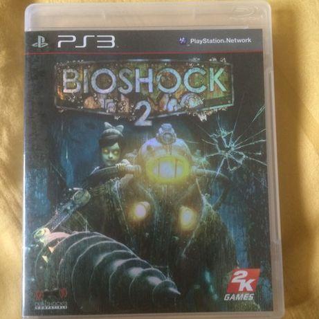 Bioshock 2 PS3 - Playstation 3 - PS 3