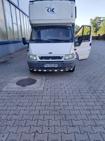 Transport marfa / colaborare
