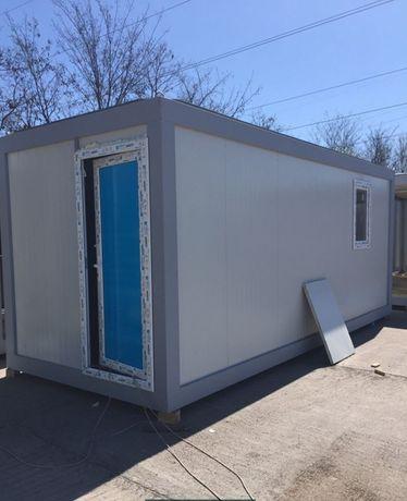 Container tip birou standard vestiar depozitare modular