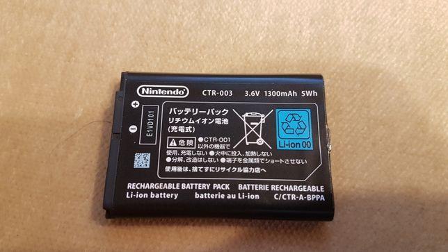 Baterie consola jocuri nintendo 3ds