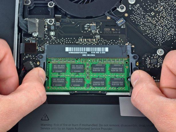 Apple MacBook Pro Kit 8GB Rami DDR3