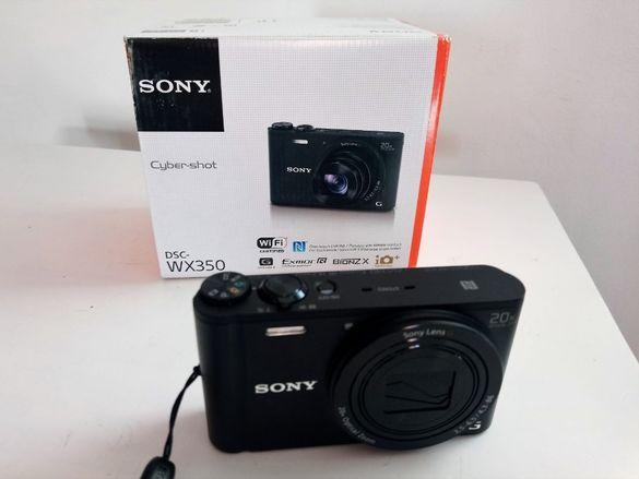Лот фотоапарати Sony - компактни, DSLR, безогледални