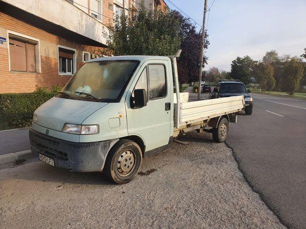 Fiat ducato maxi camioneta