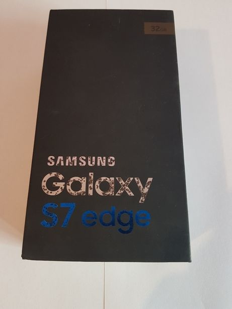 Cutie Samsung Galaxy S7 EDGE Originala