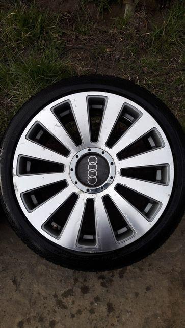 Jante aliaj Audi 225 40 18