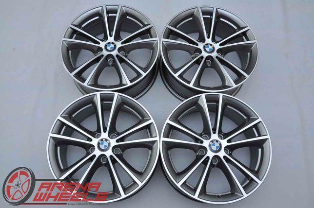 Jante Originale BMW Seria 3 5 6 7 G30 G31 G32 GT G11 G12 G20 G21 R17