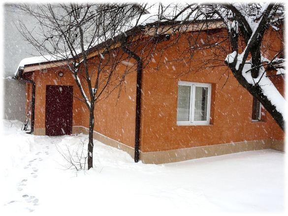 Нощувки: Самостоятелна Къща с 2 легла Квартал Левски В. до летище Софи