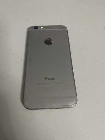 iPhone 6,16GB Space Gray