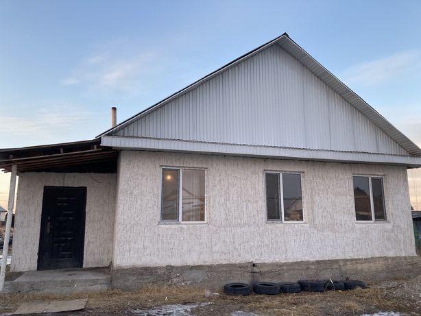 продается дом в новостройке
