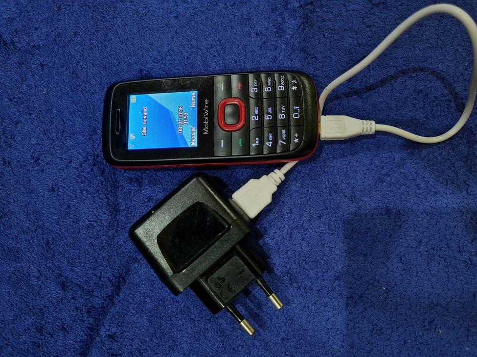 Vand telefon Mobil Mobiwire Ayasha, Single SIM Craiova - imagine 1
