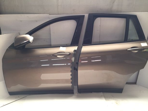 Usa usi oglinda aripa BMW X1 F48