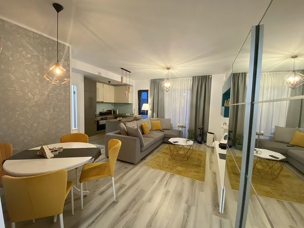 Apartament 3 camere Dristor-Vitan Day Residence