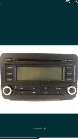 Radio CD Passat