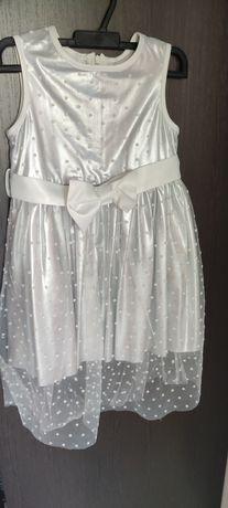 Продам платье детское нарядное