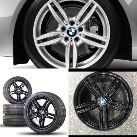 BMW М Джанти - 17 , 18 , 19 , 20 цола - Модел от F10 и F13 M