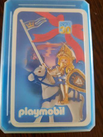 Carti de joc playmobil
