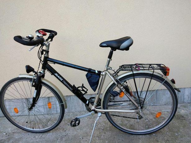 Bicicleta Mars trekking