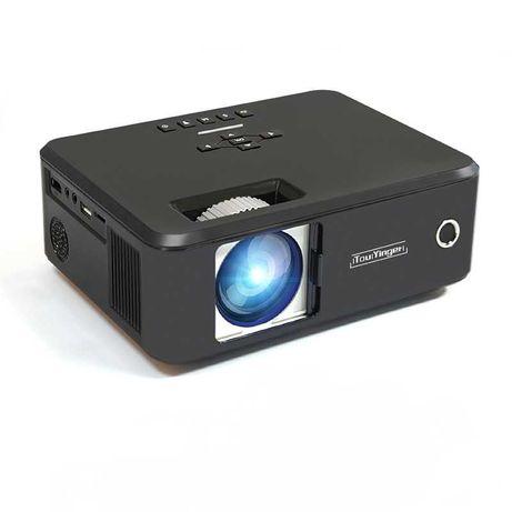 Новые проекторы X21A c WiFi/HD/30000 ч/ рассрочка каспи, гарантия