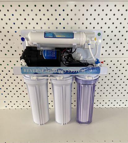 Фильтр для воды: Hidrotek RO-50G-A01