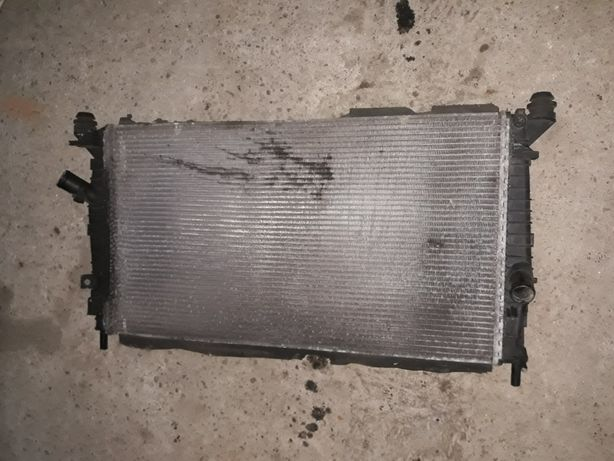 Radiator apa Visteon 3M5H8005TH Ford Focus II/ C-Max 1.6 TDCI/2.0TDCI.